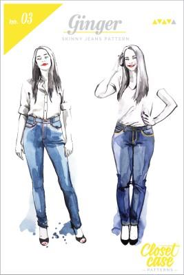 ginger-jeans